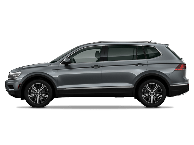 Nouveau Volkswagen Tiguan 2020