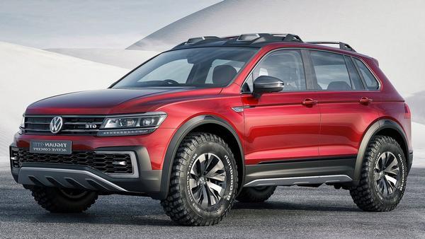 Nouveau Volkswagen T-Roc 2020