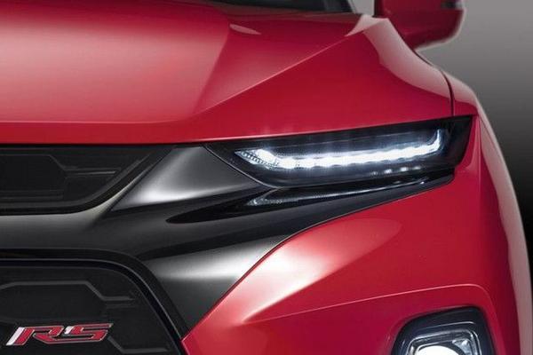 Nouveau Chevrolet Blazer 2020