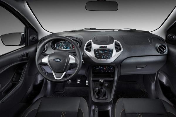 Nouveau Ford Ka 2020: prix, version FreeStyle, fiche ...