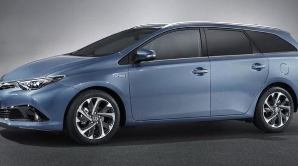 Nouveau Toyota Auris 2020: Fiche technique, moteur ...
