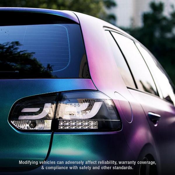 Nouveau VW Golf 2020