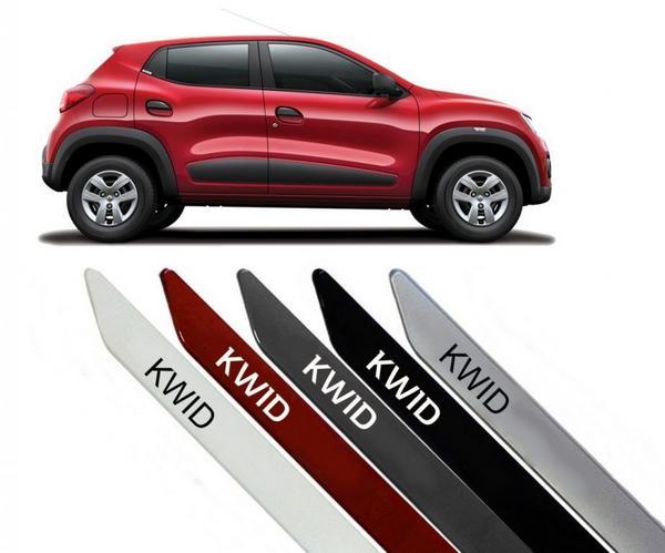 Nouveau Renault Kwid 2021