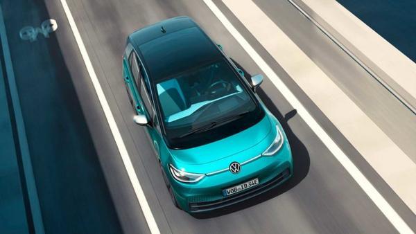 Nouveau Volkswagen ID.3 2021