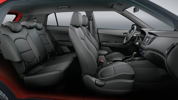Nouveau Hyundai Creta 2021