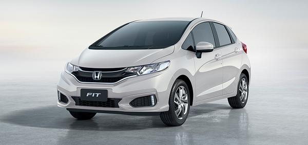 Nouveau Honda FIT 2021