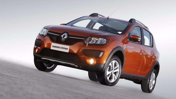 Nouveau Renault Sandero 2021