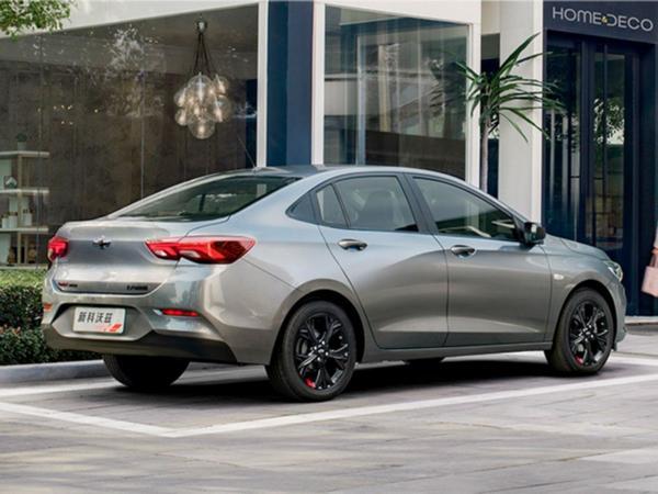 Nouveau Chevrolet Onix Sedan 2021