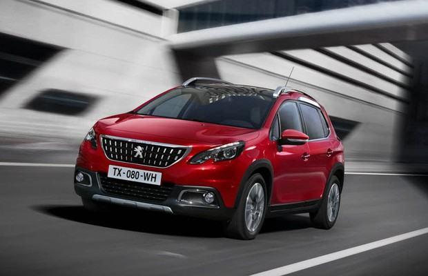 Nouveau Peugeot 2008 2021