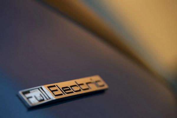 Nouveau 2021 Peugeot iOn
