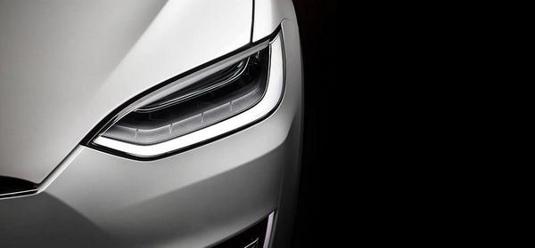 Nouveau 2021 Tesla Model X
