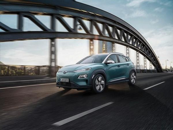 Nouveau Hyundai Kona 2021