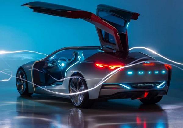 Buick Riviera 2021