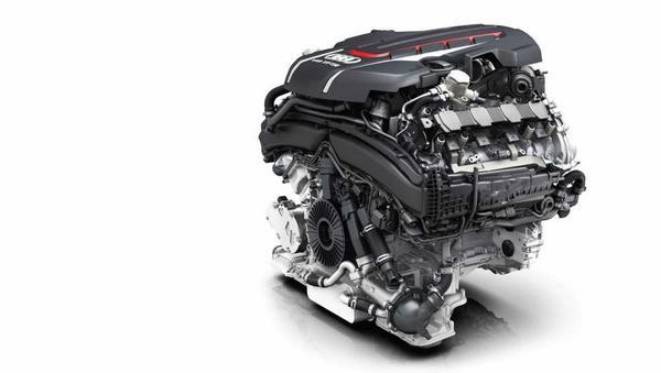 Audi Prolog Allroad 2021